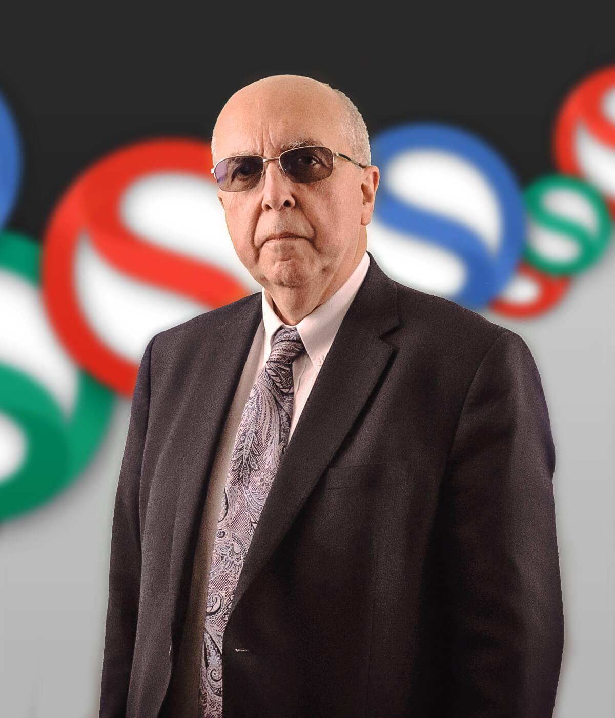 Peter Merritt - Senior Consultant (APL), Optima Systems
