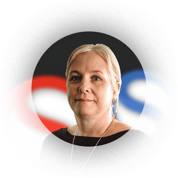 Jenny Hopcraft - Finance Manager, Optima Systems
