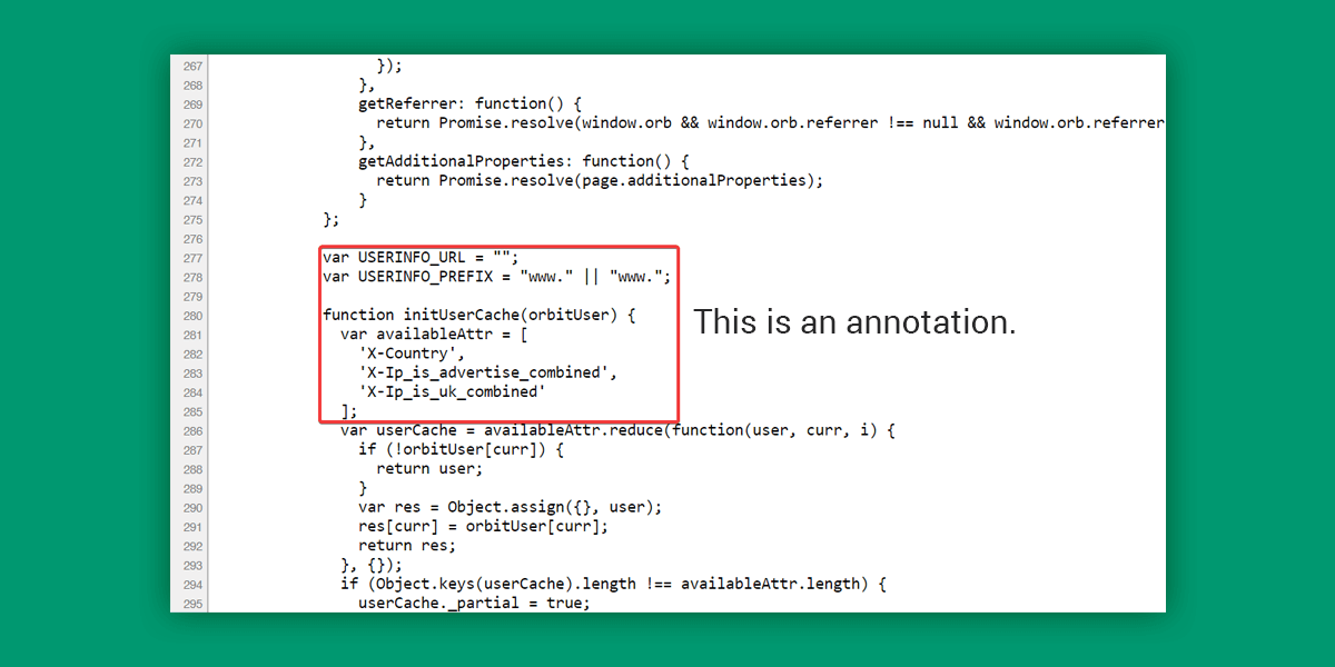 Annotations in ShareX